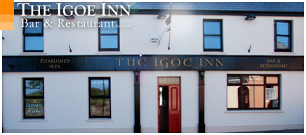 Igoe Inn rooms